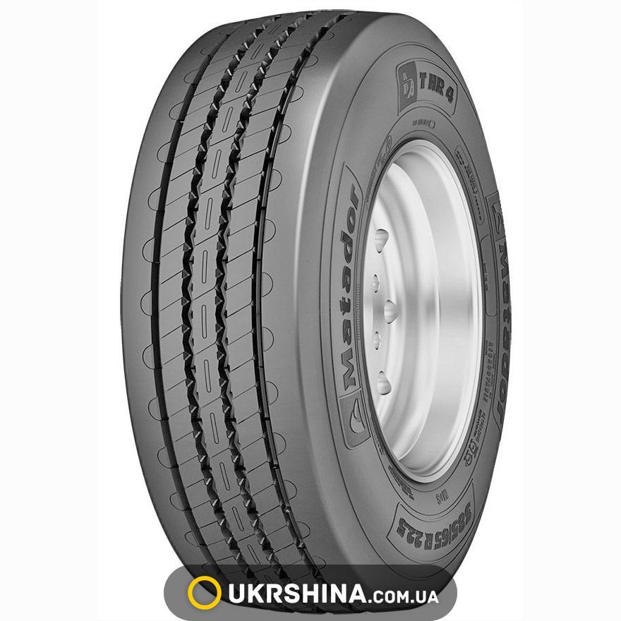 Всесезонные шины Matador T HR4(прицепная) 235/75 R17.5 143/141K