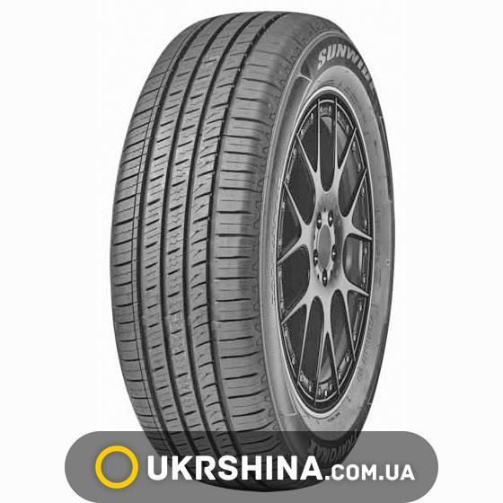 Всесезонные шины Sunwide Travomax 215/60 R17 95H