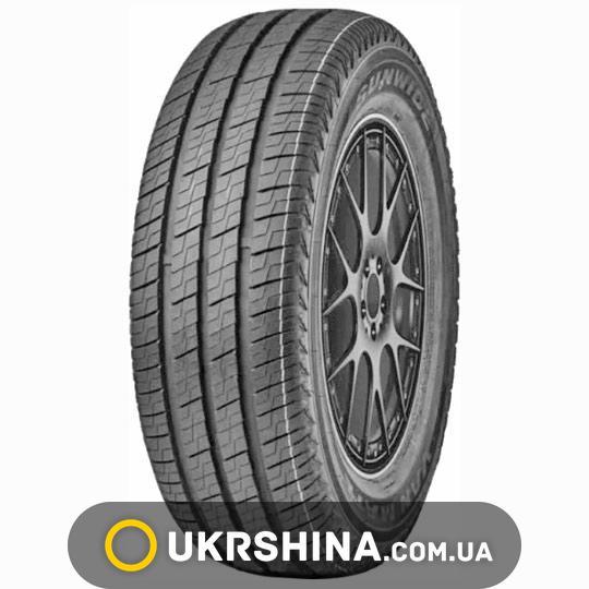 Всесезонные шины Sunwide Vanmate 195/60 R16C 99/97T