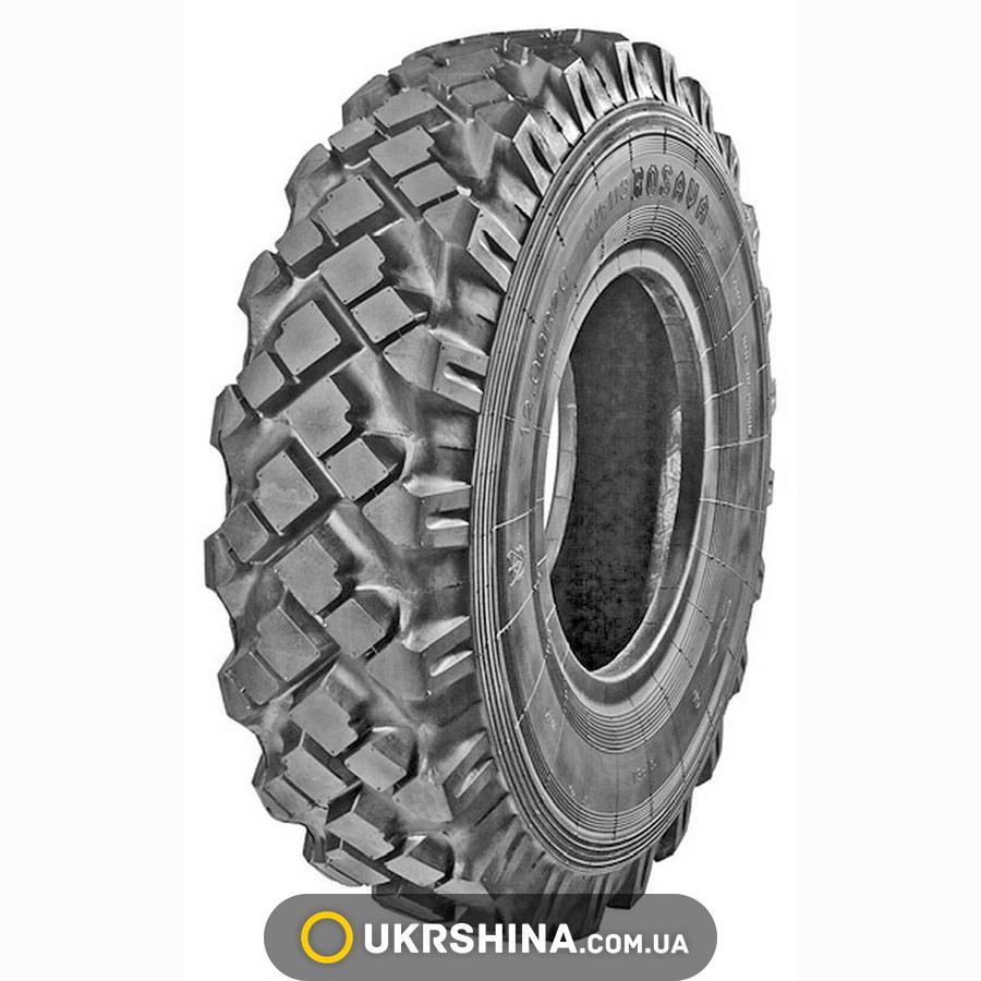 Всесезонные шины Росава КИ-113(универсальная) 12.00 R20 135/132K PR8