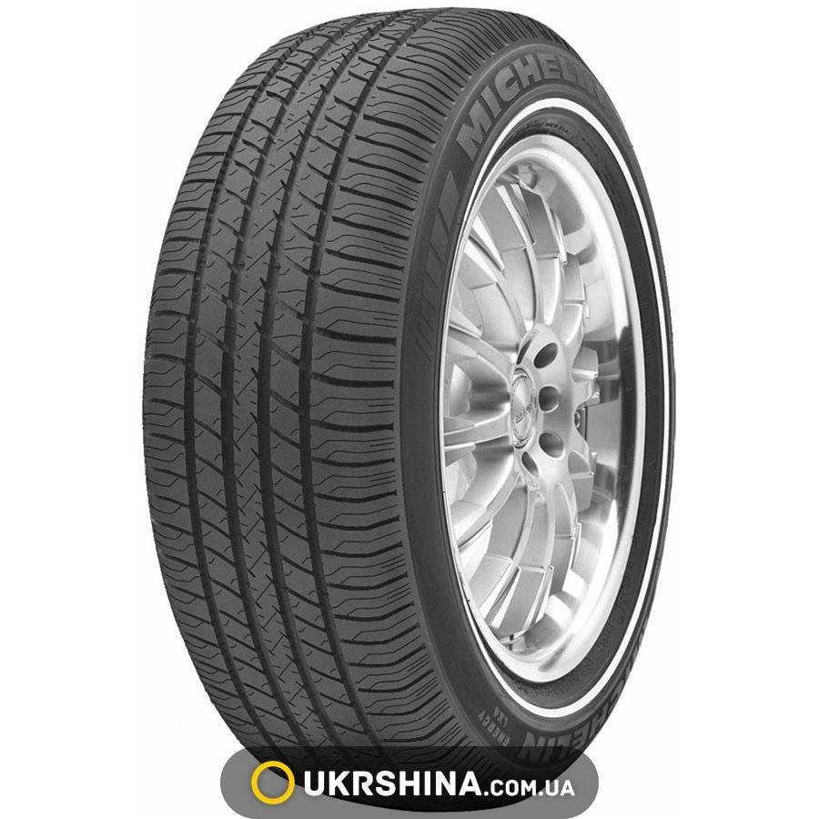 Летние шины Michelin Energy LX4