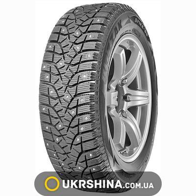 Зимние шины Bridgestone Blizzak Spike-02 SUV