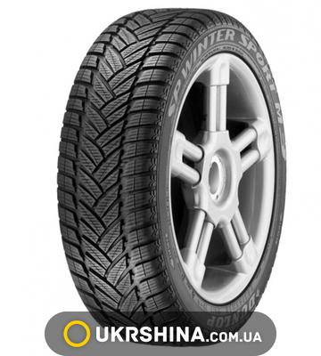 Зимние шины Dunlop SP Winter Sport M3