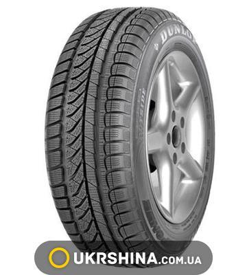 Зимние шины Dunlop SP WinterResponse