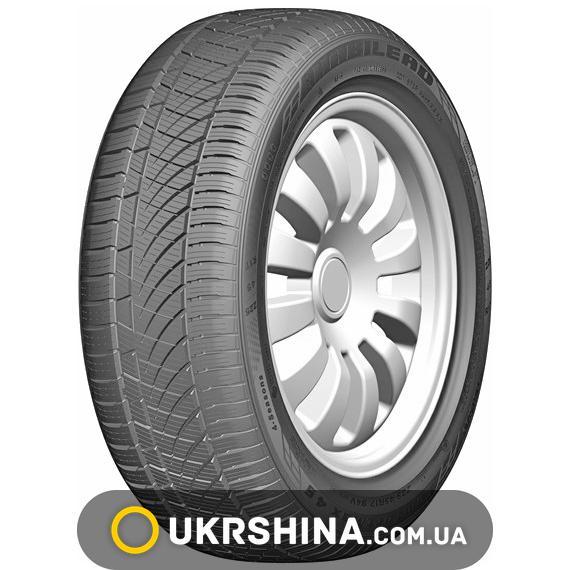 Всесезонные шины Habilead Comfortmax A4 4S 165/70 R14 81T