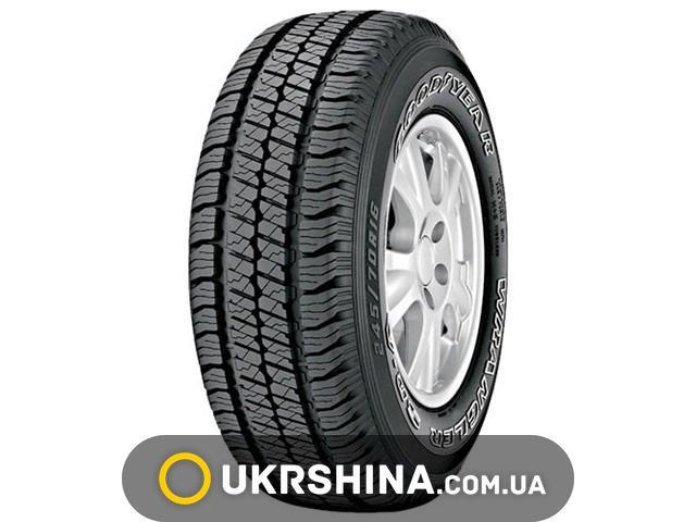 Всесезонные шины Goodyear Wrangler SR-A 255/75 R17 113S