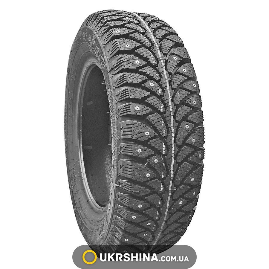 Зимние шины Tunga Nordway 2 195/65 R15 91T (шип)
