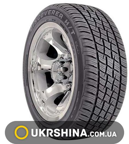 Всесезонные шины Cooper Discoverer H/T Plus 255/55 R18 109T XL
