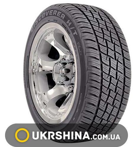 Всесезонные шины Cooper Discoverer H/T Plus 305/50 R20 120T XL