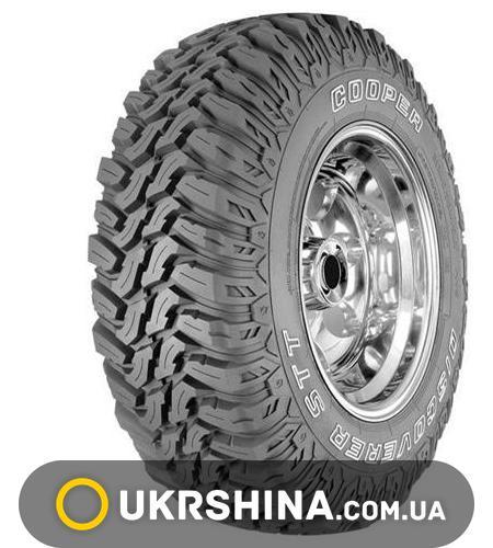 Всесезонные шины Cooper Discoverer STT 31/10,5 R15 109Q (под шип)