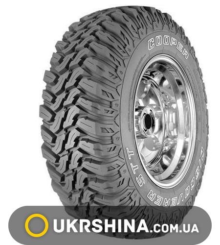 Всесезонные шины Cooper Discoverer STT 33/12,5 R15 108Q