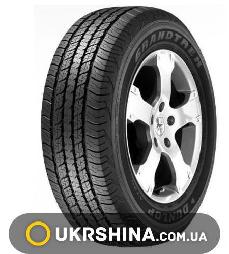 Всесезонные шины Dunlop GrandTrek AT20 245/65 R17 111S XL