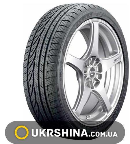 Всесезонные шины Dunlop SP Sport 01 A/S 225/55 R17 101V XL MFS AO