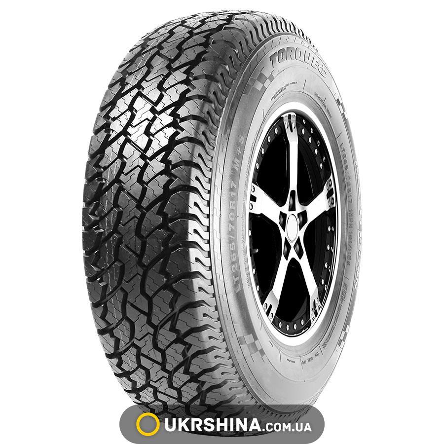 Всесезонные шины Torque TQ-AT701 265/75 R16 116S