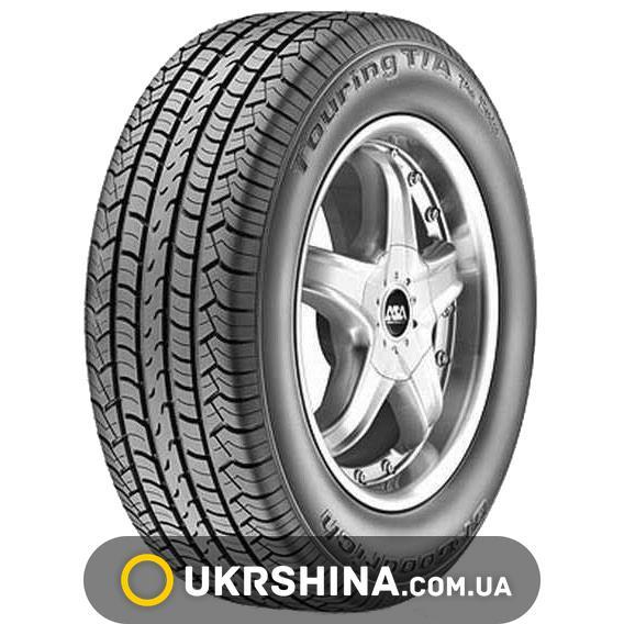 Всесезонные шины BFGoodrich Touring T/A Pro 235/60 R17 102H
