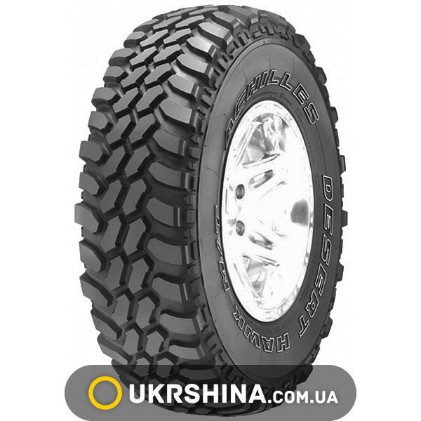 Всесезонные шины Achilles Desert Hawk M/T 31/10.5 R15 109Q