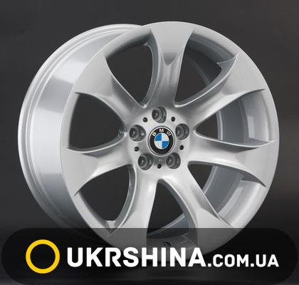 Литые диски Replay BMW (B57) W10.5 R20 PCD5x120 ET30 DIA72.6 silver
