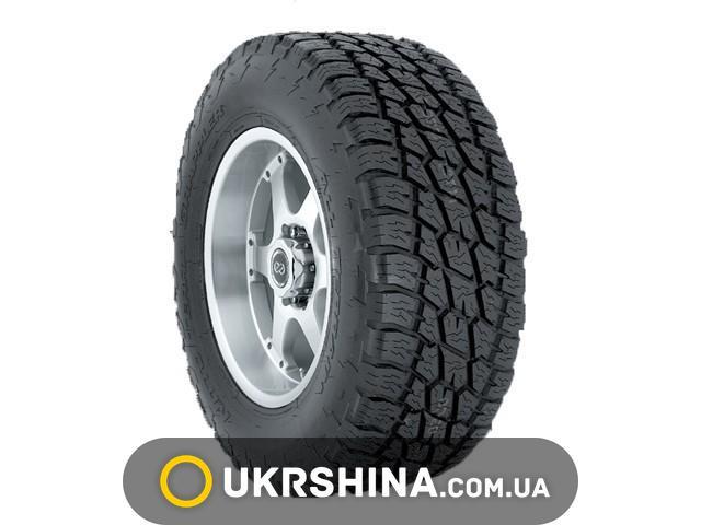 Летние шины Nitto Terra Grappler 235/75 R17 108S
