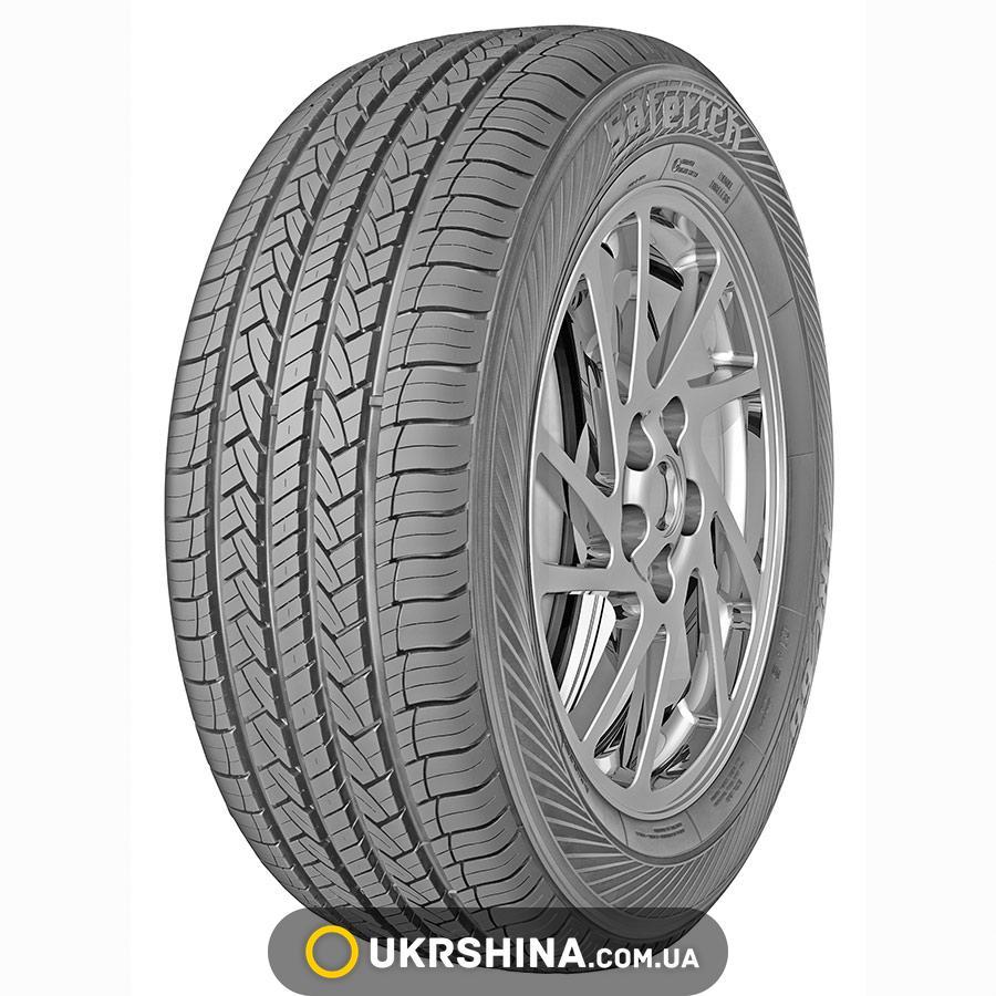 Всесезонные шины Saferich FRC66 275/55 R19 111V