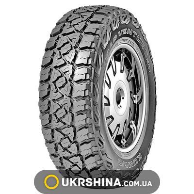 Всесезонные шины Kumho Road Venture MT51