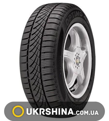 Всесезонные шины Hankook Optimo 4S (H730) 165/70 R14 81T