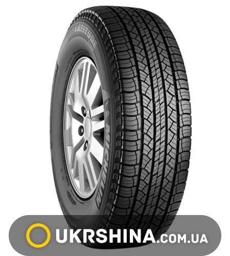 Всесезонные шины Michelin Latitude Tour 275/65 R17 115T