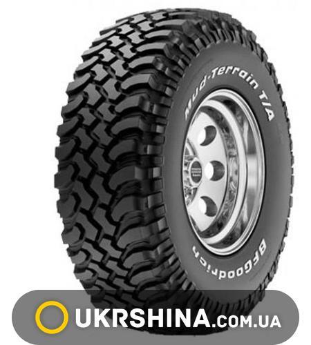 Всесезонные шины BFGoodrich Mud Terrain T/A 255/75 R17 111/108Q