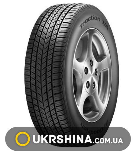 Всесезонные шины BFGoodrich Traction T/A 245/55 R18 102T