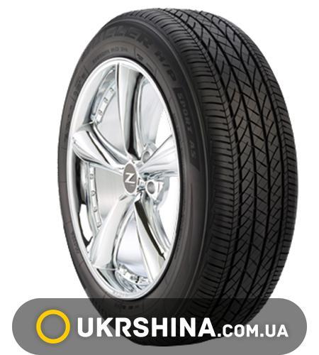 Всесезонные шины Bridgestone Dueler H/P Sport AS 245/50 R19 105H XL RFT *