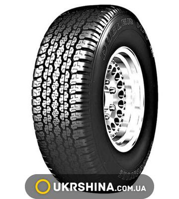 Всесезонные шины Bridgestone Dueler H/T D689