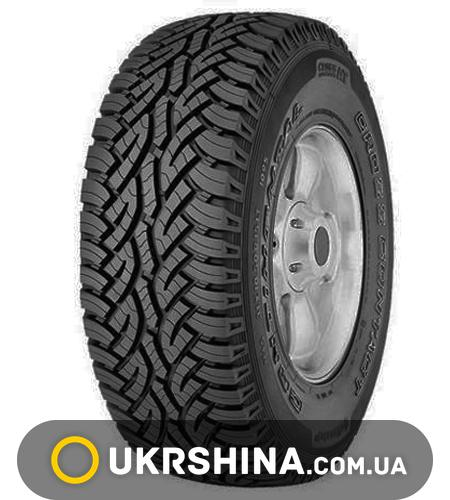 Всесезонные шины Continental ContiCrossContact AT 235/65 R17 108H XL
