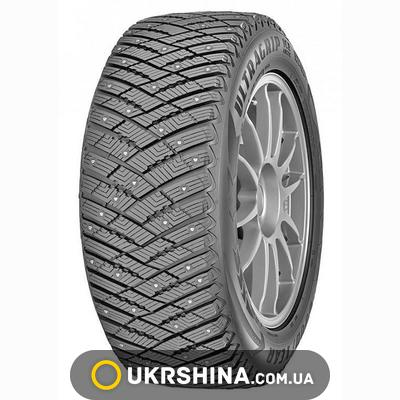 Зимние шины Goodyear UltraGrip Ice Arctic SUV