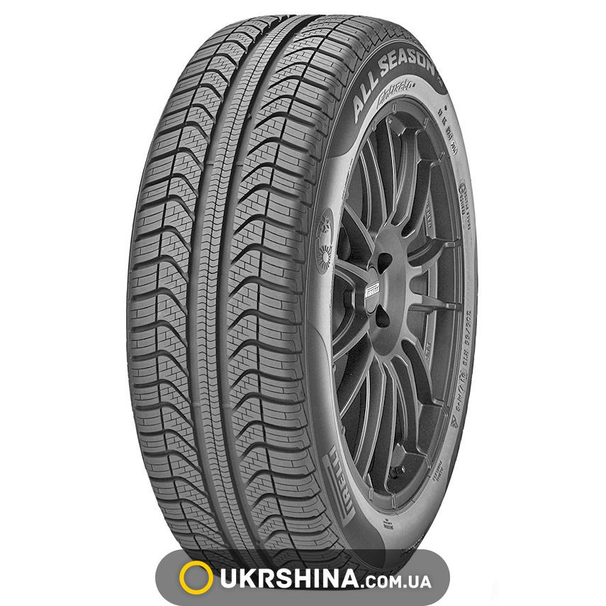 Всесезонные шины Pirelli Cinturato All Season Plus 195/65 R15 91V