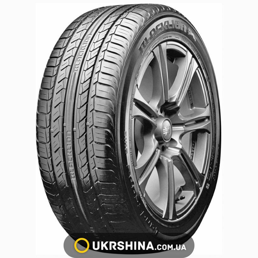 Всесезонные шины BlackLion BH15 Cilerro 195/65 R15 91H