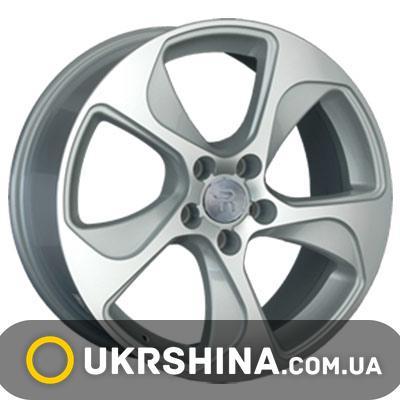 Литые диски Replay Audi (A76) W8 R18 PCD5x112 ET25 DIA66.6 SF
