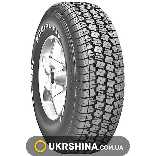 Всесезонные шины Roadstone Radial A/T RV 205/80 R16 104S XL