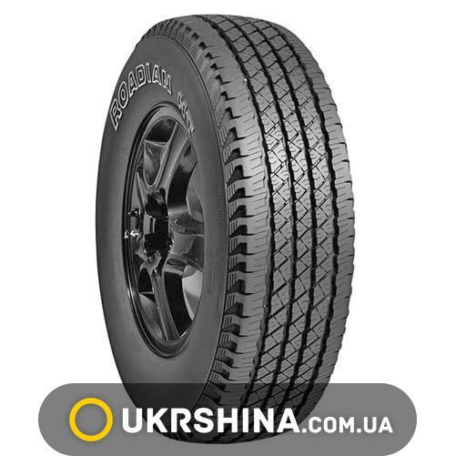Всесезонные шины Nexen Roadian H/T SUV 235/70 R16 104S