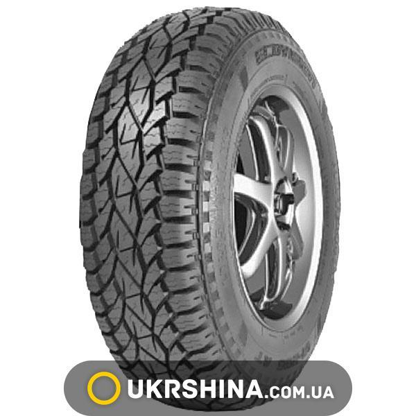 Всесезонные шины Ecovision VI-286AT 245/75 R17 121/118S