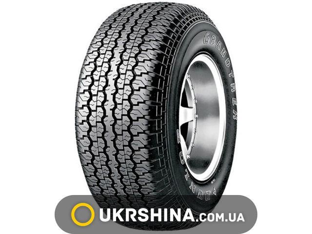 Всесезонные шины Dunlop GrandTrek TG35