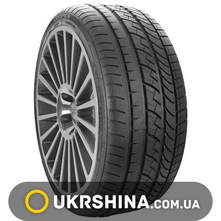 Летние шины Cooper Zeon CS6 225/55 ZR17 101W XL