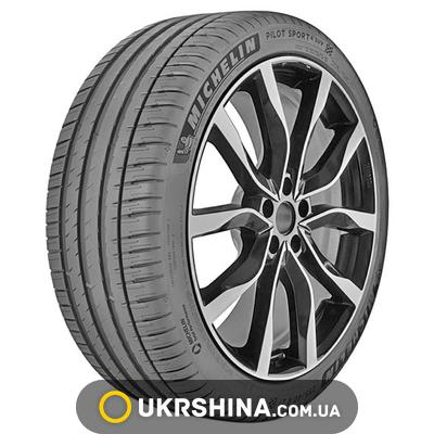 Летние шины Michelin Pilot Sport 4 SUV