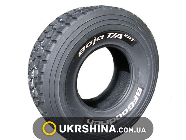 Всесезонные шины BFGoodrich Baja T/A KRT 345/70 R17