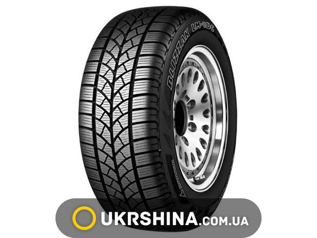 Зимние шины Bridgestone Blizzak LM-18C