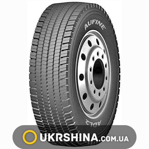 Всесезонные шины Aufine ADL2(ведущая) 315/80 R22.5 156/150L PR20