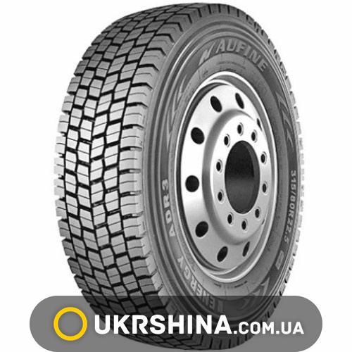 Всесезонные шины Aufine ADR3(ведущая) 315/70 R22.5 154/150L PR18