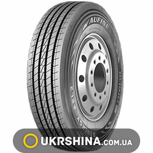Всесезонные шины Aufine AEL2(рулевая) 295/80 R22.5 154/151M PR18