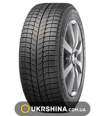 Зимние шины Michelin X-Ice XI3