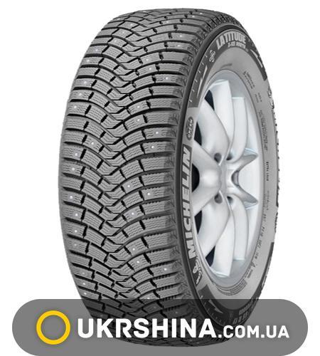 Зимние шины Michelin X-Ice North XIN2 (шип)