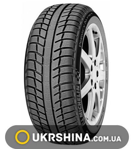 Зимние шины Michelin Primacy Alpin PA3