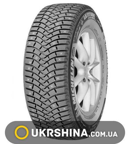 Зимние шины Michelin Latitude X-Ice North Xin2